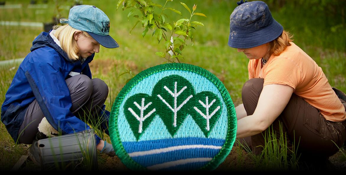 Girls Scout Fun Patch 1171x593
