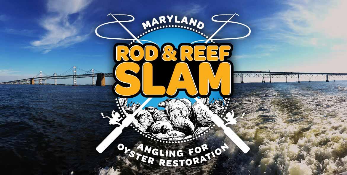 Maryland Rod & Reef Slam 1171x593
