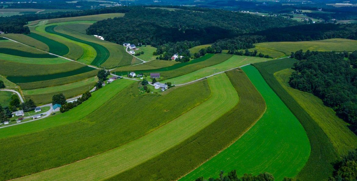 Pennsylvania Farm - Pavoncello Media - 1171x593