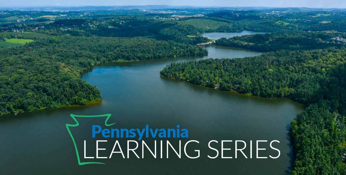 Pennsylvania Learning Series Hero