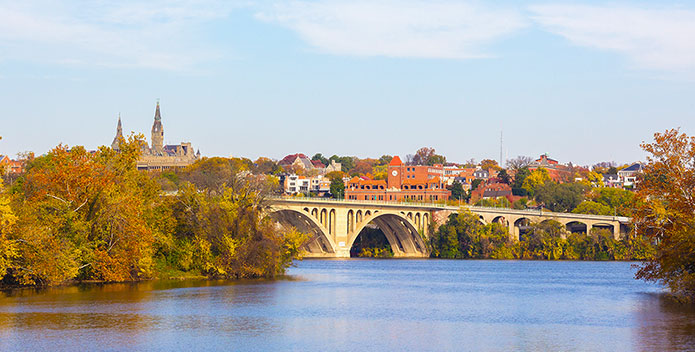 DC_Potomac-River_Georgetown_Key-Bridge_copyright-iStock-695x352
