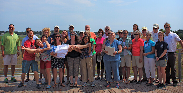 Clean Water Captains group photo 695x352