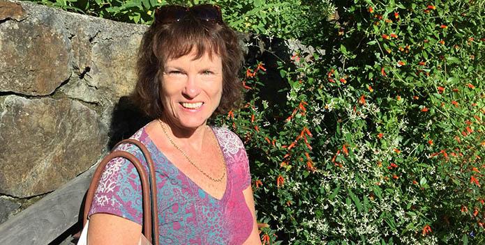 Lisa Feldt