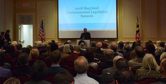 md enviro summit 2018