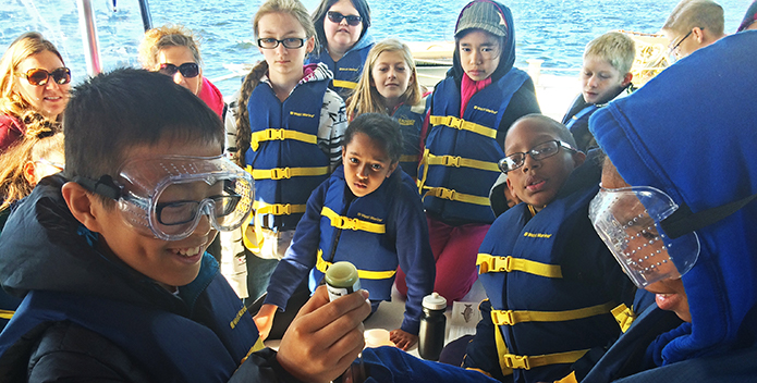 Potomac River education water quality-Sam Woolford-695x352