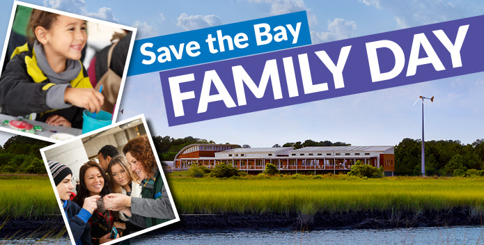 Save the Bay Family Day header image 695x352