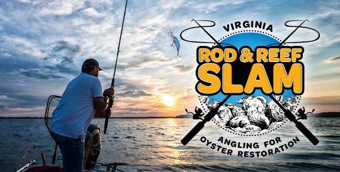 VA Rod & Reef Slam header image
