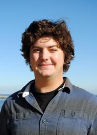 Headshot of Lucas Scott.