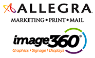Logo for Allegra Marketing