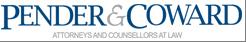 Logo: Pender & Coward